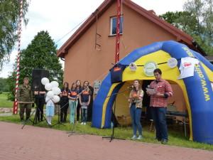 imprezy w Gołdapi 1